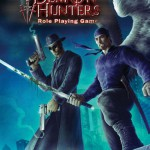 Demon Hunters RPG