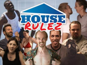 House Rulez Cover
